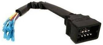 11551201 Columbus McKinnon BOSS Trolley SIDEPLATE