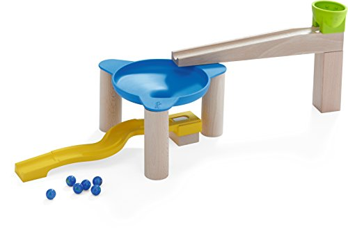 Ball Track – Complementary set Circle Drift by Haba