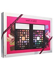Wet N' Wild New limited edition 2016 wet n wild beauty book