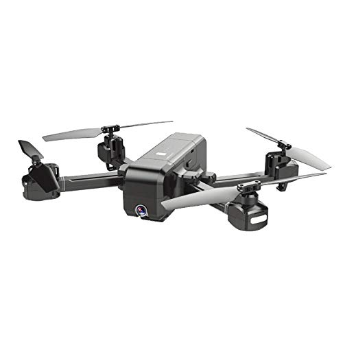 MOZATE SJ R/C Z5 GPS 1080P Wide-Angle Camera WiFi FPV RC Drone Quadcopter +Backpack (Black) by MOZATE (Image #10)