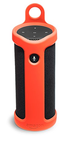 - Amazon Tap Sling Cover - Tangerine