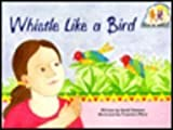 Whistle Like a Bird, Vazquez, 0817264434