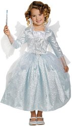 [Fairy Godmother Deluxe 3T-4T Costume PROD-ID : 1927061] (Fairy Godmother Costume Toddler)