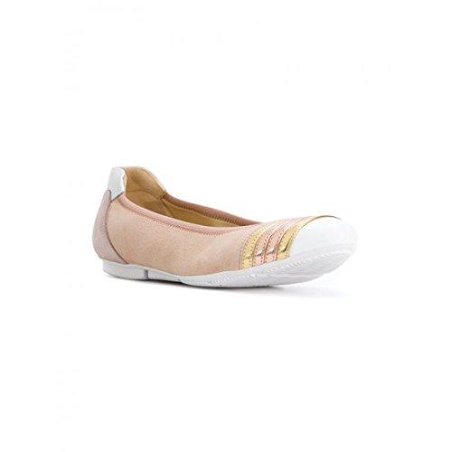 Hogan Ballerina - H144 HXW1440K170IAE0L0K Beige Donna qbOjZq9sIe