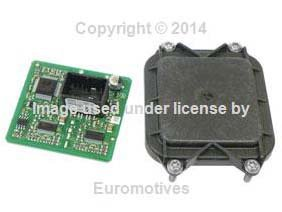 BMW (2007+) Adaptive Headlamp Control Module Left or Right GENUINE