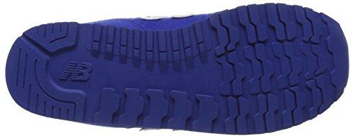 New Balance Kj373y, Zapatillas Unisex Niños Azul (Blue)