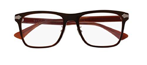 Gucci - GG0069O-007 Optical Frame ACETATE