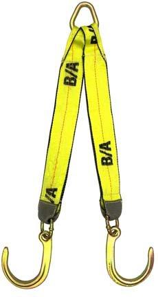 Long J Hook 30 Legs BA Products N711-8CL30 V Strap
