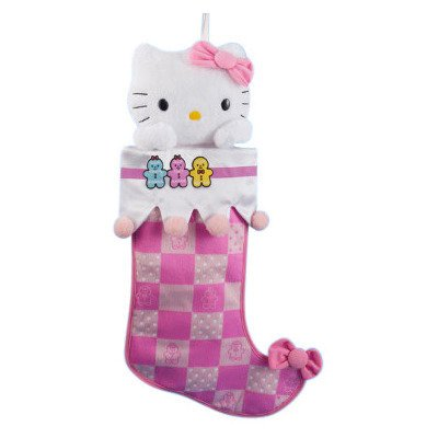 Hello Kitty Head - 8