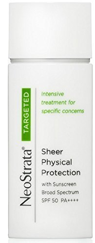 NeoStrata Targeted Treatment Sheer Physical Protection SPF 50 PA++++ 50 mL / 1.7 fl oz