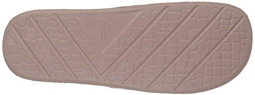 Lacoste Frauen Fraisier 118 4 U Slide Sandale Pnk / Pnk