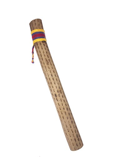 The Rainstick (Izzi Arts Cactus Wood Rainstick (20 Inch))