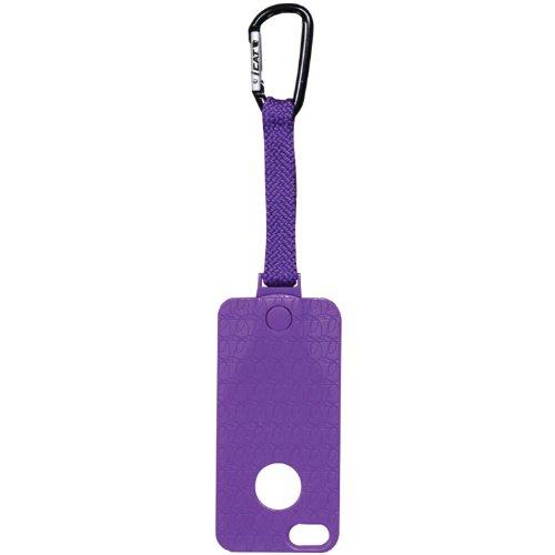 Speak Easy 11058P-C31 Speak Easy Hang It Case for iPhone 5 - Retail Packaging -