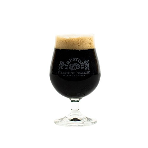 - Firestone Walker Signature Chalice Glass