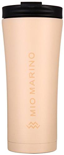 Mio Marino 16 OZ. Thermal Travel Mug- Stainless steal- Vaccum Insulation-BPA Free