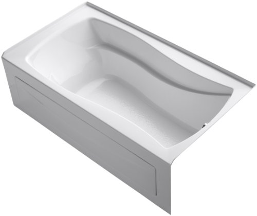5.5' Soaking Bathtub - 7