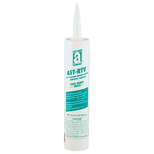 ast-rtv-27110-food-grade-white-100-silicone-adhesive-sealant-instant-gasket-103-oz-cartridge