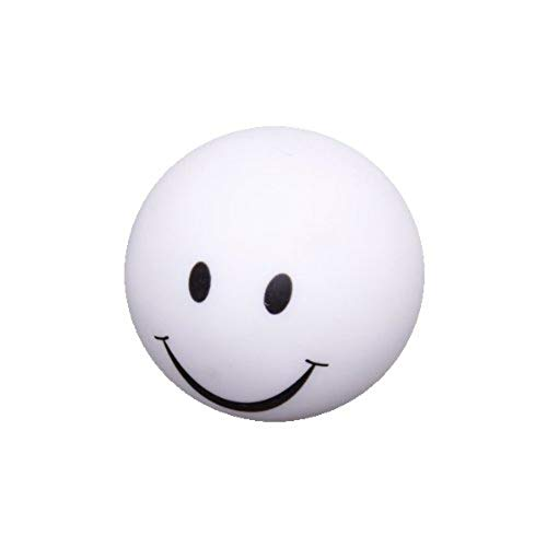 KKXXYD Cute Smiley-Face Color Changing Led Lamp Decoration Night - Lamp Smiley Face