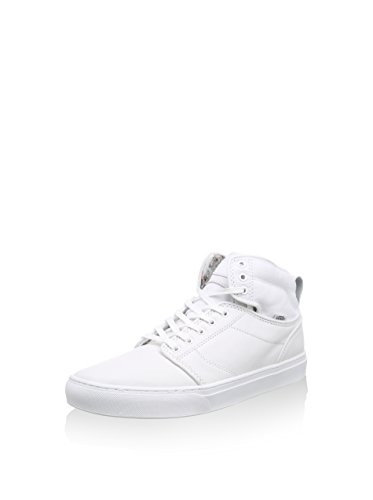 Vans Zapatillas abotinadas M Alomar Blanco EU 42 (US 9)