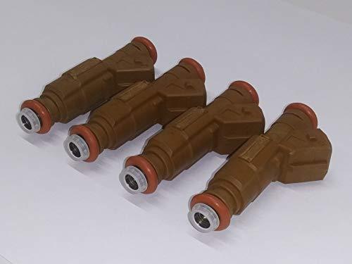 Bosch Gen III EV-1 19lbs/hr Fuel Injectors Set of 8