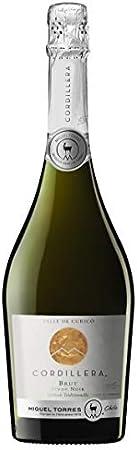 Espumoso Cordillera Brut Pinot Noir, 75 cl - 750 ml