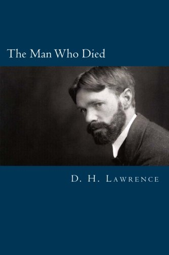 Download The Man Who Died pdf epub