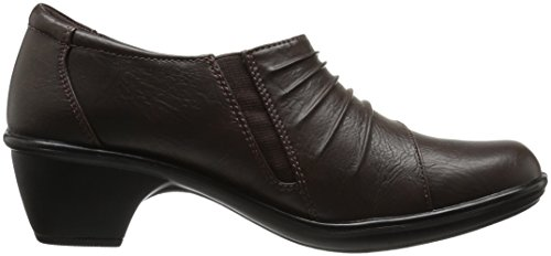 Easy Brown Women's Street Bootie Ankle Edison fw84qgf