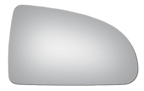 Oldsmobile Intrigue Mirror (1998 - 2002 OLDSMOBILE INTRIGUE Convex Passenger Side Replacement Mirror Glass)