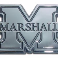 Marshall University Emblem (Marshall University Auto compare prices)