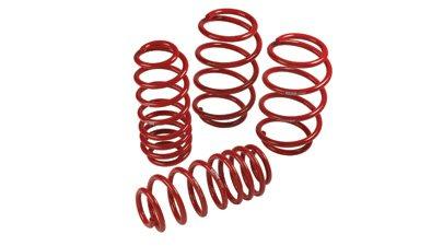 Genuine Scion Accessories PTR07-52080 TRD Lowering Spring ()
