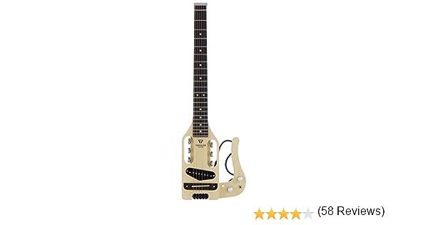 Traveler Guitar Pro-Series electro-acústicas Guitarra de viaje con ...
