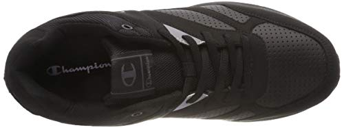 Trail nbk Shoe Scarpe nbk Low Nero Lyte Kk001 Uomo Pu Cut Da Running Champion wHgAq4x