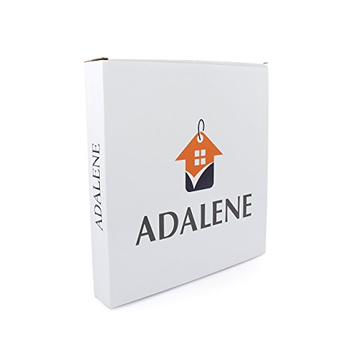 Review Adalene 13 Inch Large