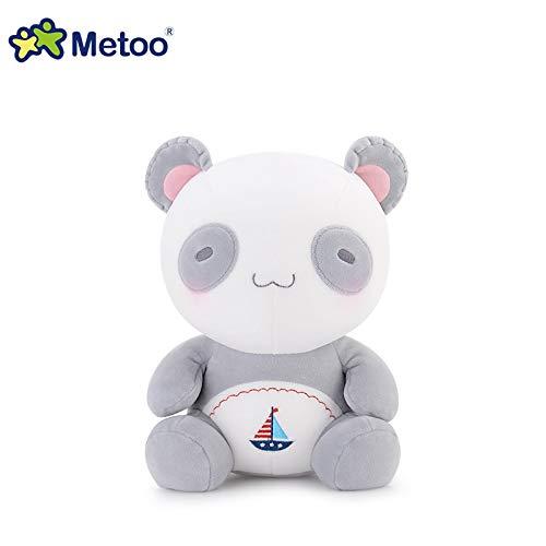 DONGER Puppe Löwe Panda Bunny Puppe Spielzeug Kind Schlafen Puppe Mädchen Schlafen, Panda, 33Cm (Large) B07L9QTNH4 Plüschtiere Trendy | Qualität zuerst
