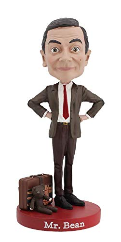 Royal Bobbles Mr. Bean Bobblehead