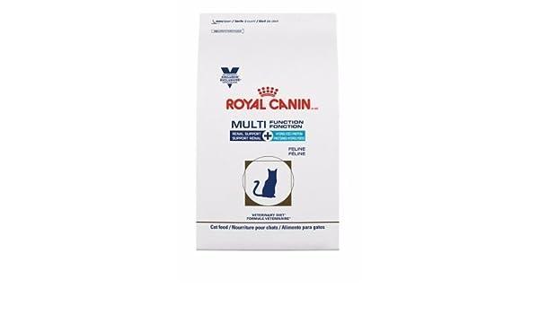 ROYAL CANIN Proteína hidrolizada comida seco para gato 6,6 lb: Amazon.es: Productos para mascotas