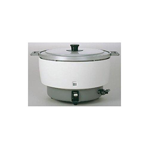 パロマ(Paloma):ガス炊飯器(都市ガス) PR-10DSS-13A B06WP6QHNH