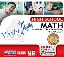high-school-math-algebra-trigonometry-calculus