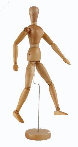 Model doll 16B
