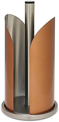 Copper Honey-Can-Do KCH-01008 Paper Towel Holder