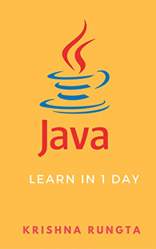 Learn Java in 1 Day: Complete Beginners Guide