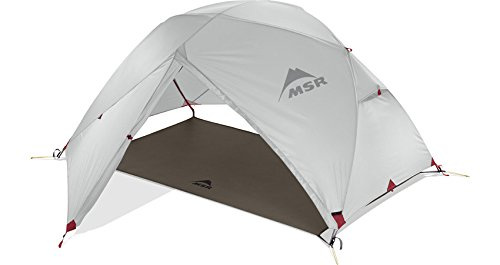 MSR Elixir 2-Person Lightweight Backpacking Tent 2017 Model