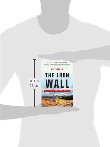 avi shlaim iron wall thesis In iron wall, shlaim nails his colours firmly to the 'revisionist' mast, stating at the outset: 'my aim in the present book is to offer a revisionist interpretation third, hughes argues that the june 1967 war does not fit easily into my overall thesis about israel and the arabs 'the events surrounding the 1967 war.