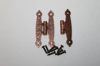 Copper Hinges - 9