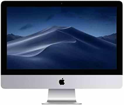 Apple iMac (21.5