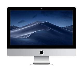 New Apple iMac (21.5-inch Retina 4k display, 3.0GHz 6-core 8th-generation Intel Core i5 processor, 1TB) (B07Q1NC3GY) | Amazon price tracker / tracking, Amazon price history charts, Amazon price watches, Amazon price drop alerts