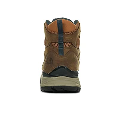The North Face Men's M Hh Ii Md GTX High Rise Hiking Boots 3
