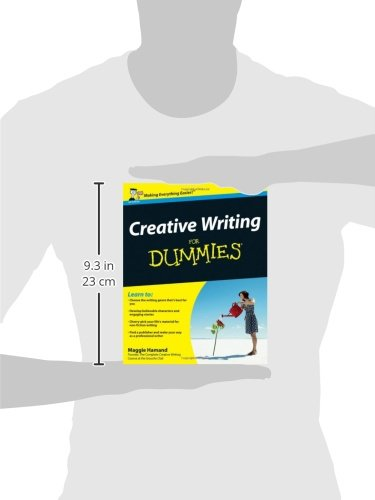 Creative Writing - dummies