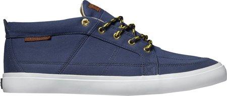 DVS Zapatos de Rivera para hombre - Navy Twill