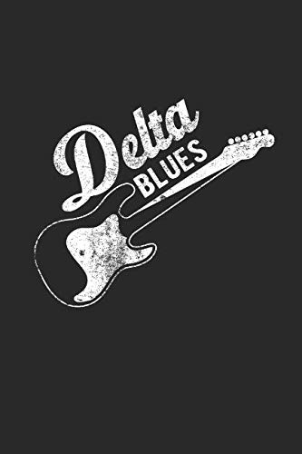 Delta Blues: Guitar Sheet Music Book Delta Blues Guitar Tabs
